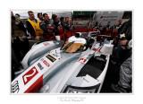 Le Mans 24 Hours 2013 Pitwalk - 36