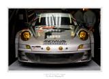 Le Mans 24 Hours 2013 Pitwalk - 37