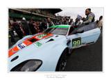 Le Mans 24 Hours 2013 Pitwalk - 39