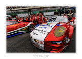 Le Mans 24 Hours 2013 Pitwalk - 40