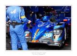 Le Mans 24 Hours 2013 Pitwalk - 41