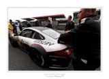 Le Mans 24 Hours 2013 Pitwalk - 43