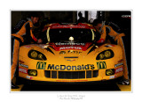 Le Mans 24 Hours 2013 Pitwalk - 49
