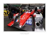Le Mans 24 Hours 2013 Pitwalk - 51