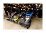 Le Mans 24 Hours 2013 Pitwalk - 54