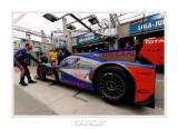 Le Mans 24 Hours 2013 Pitwalk - 55