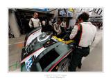 Le Mans 24 Hours 2013 Pitwalk - 57