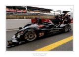 Le Mans 24 Hours 2013 Pitwalk - 59