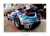 Le Mans 24 Hours 2013 Pitwalk - 60