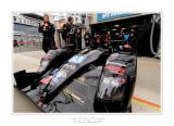 Le Mans 24 Hours 2013 Pitwalk - 61