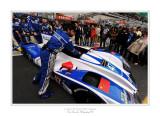 Le Mans 24 Hours 2013 Pitwalk - 63