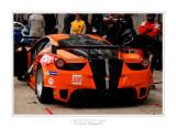 Le Mans 24 Hours 2013 Pitwalk - 67