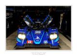 Le Mans 24 Hours 2013 Pitwalk - 69
