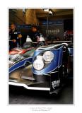 Le Mans 24 Hours 2013 Pitwalk - 71