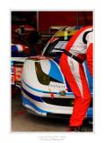 Le Mans 24 Hours 2013 Pitwalk - 74