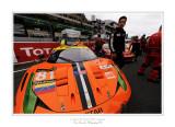 Le Mans 24 Hours 2013 Pitwalk - 82