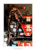 Le Mans 24 Hours 2013 Pitwalk - 85