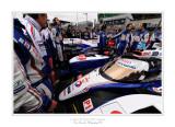 Le Mans 24 Hours 2013 Pitwalk - 86