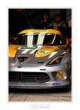 Le Mans 24 Hours 2013 Pitwalk - 93