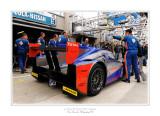 Le Mans 24 Hours 2013 Pitwalk - 95