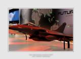 Salon Aeronautique du Bourget 2013 - 43