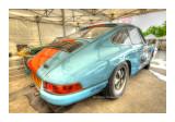 Cars HDR 75