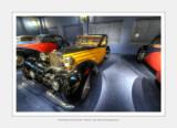 Musee National de l'Automobile - Mulhouse 2013 - 1