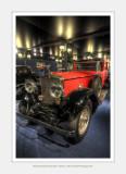 Musee National de l'Automobile - Mulhouse 2013 - 3