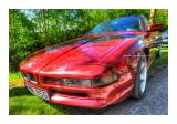 Cars HDR 94