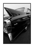 Cadillac 1962 Sedan de Ville, Le Bourget