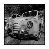Renault 4 CV, Bernay