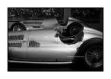 Mercedes-Benz W125 and W154, Mulhouse