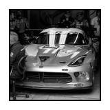 Dodge Viper SRT GTS/R, Le Mans