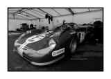 Ferrari 512S, Le Mans