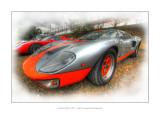 Le Mans Classic 2014 - 3
