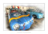 Le Mans Classic 2014 - 6
