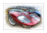 Le Mans Classic 2014 - 20