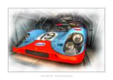 Le Mans Classic 2014 - 24