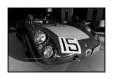 Alfa Romeo Tipo 33, Paris