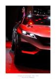 Mondial de l'Automobile - Paris 2014 - 1