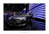Mondial de l'Automobile - Paris 2014 - 11