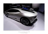 Mondial de l'Automobile - Paris 2014 - 14