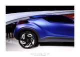 Mondial de l'Automobile - Paris 2014 - 16
