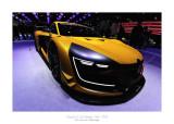 Mondial de l'Automobile - Paris 2014 - 20