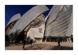 Fondation Louis Vuitton 2