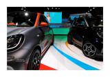 Mondial de l'Automobile 39