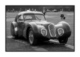 Talbot Lago T150C SS Pourtout Coupe 1939, Chantilly
