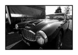 Austin Healey 3000 Mk2, Dijon