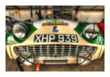 Cars HDR 141
