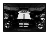 AC Cobra, Le Mans